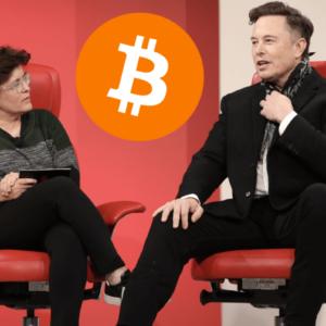 Elon Musk Speaks On Bitcoin and Crypto Regulation