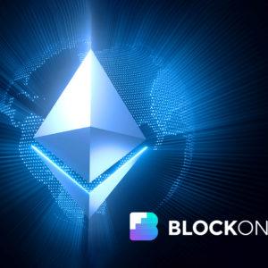 Ethereum DeFi Project Development Blasting Higher, But Concerns Linger