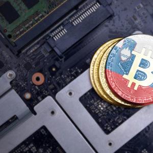 Slovenia crypto