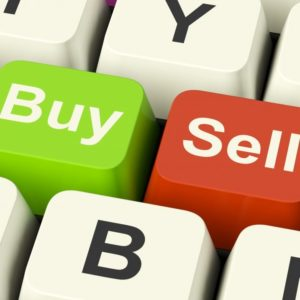ethereum buy sell setup