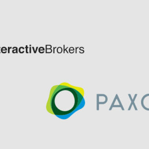 Interactive Brokers integrates cryptocurrency trading via Paxos