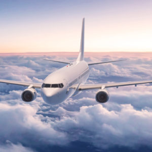 Major Airlines Can Now Accept Cryptocurrencies via UATP Global Payment Network
