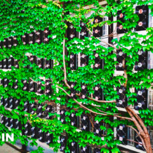Mining Bitcoin Clean Energy - Bitcoin Magazine: Bitcoin News, Articles, Charts, and Guides