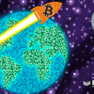Nation States Adopting Bitcoin Price