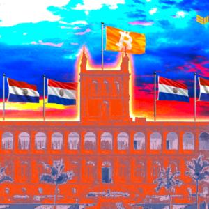 Paraguayan Politician Would Make Bitcoin Legal Tender Presidential Run