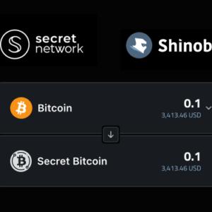 Shinobi: Secret Network launches new bridge protocol to Bitcoin