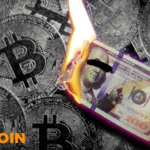 The Birth Of The Bitcoin-Dollar
