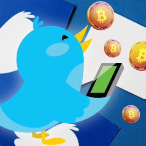 Twitter Launches Bitcoin Tipping Feature, Explores NFT Authentication