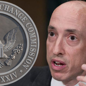 US Senator Calls on SEC Chairman to Provide Regulatory Clarity on Cryptocurrencies