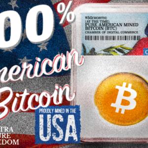 U.S. Utility Mines Bitcoin To Balance Electricity Supply