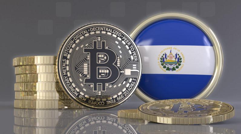 El Salvador Buys More Bitcoin: 420 BTC Added to Treasury