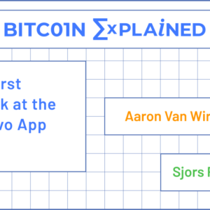 A First Look At The Chivo App, El Salvador's Bitcoin Wallet