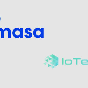 Amasa to integrate IoT technology on its crypto micro streaming income app with IoTeX