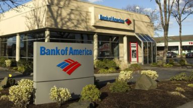 Bank Of America Says Bitcoin Crypto Too Large To Ignore