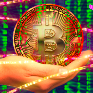 Bitcoin Digital Ownership For First Time