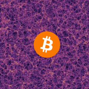 Bitcoin Is The Singularity - Bitcoin Magazine: Bitcoin News, Articles, Charts, and Guides