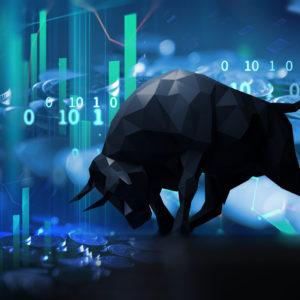 bitcoin bull zone