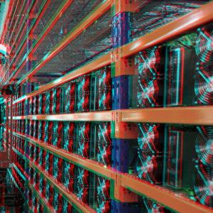 Bitfarms Starts Construction 210 Megawatt Bitcoin Mining Facility