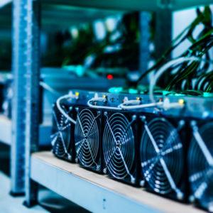 Bitmain Will Not Ship Crypto Mining Equipment to China