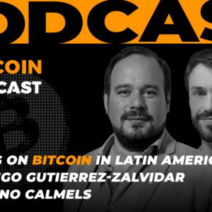 Building On Bitcoin In Latin America