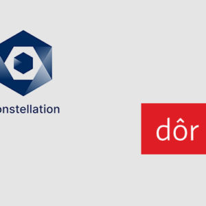 Constellation Network to apply blockchain for retail analytics as it acquires SaaS startup Dor