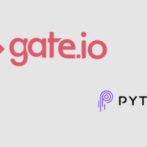 Crypto exchange Gate.io to provide Pyth Network with price data