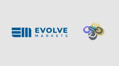 Crypto-margin trading platform Evolve Market lists LINK, DOGE, SOL, BNB & DOT