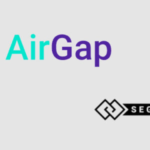 Crypto self-storage platform AirGap now supports BTC SegWit addresses