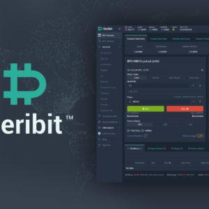 Deribit Review