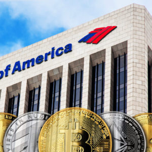 Bank of America's Crypto Research Debuts: Digital Assets Are 'Too Large to Ignore'
