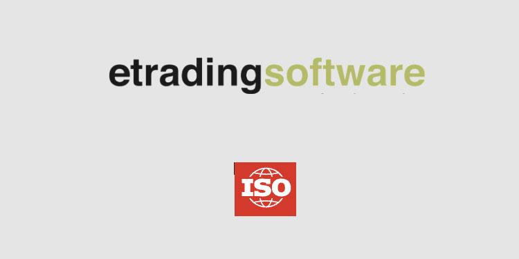 Etrading Software integrates new ISO-based Digital Token Identifier (DSO)