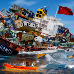 Evergrande Implications And Bitcoin - Bitcoin Magazine: Bitcoin News, Articles, Charts, and Guides