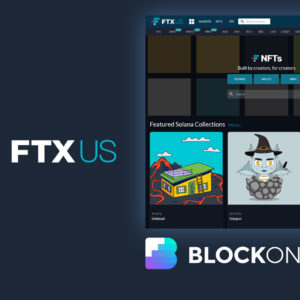 FTX Launches Marketplace for Solana NFTs But Ethereum Still Leads