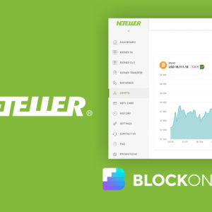 Fiat-to-Crypto Withdrawal Service Now Available at Paysafe's NETELLER