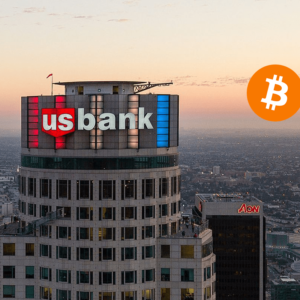 Fifth-largest US Retail Bank To Launch Bitcoin Custody Services
