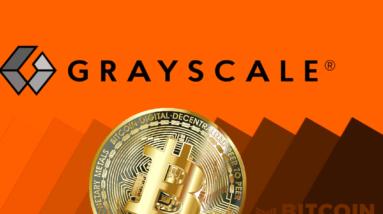 Grayscale Files To Convert $38 Billion Bitcoin Trust To Spot ETF