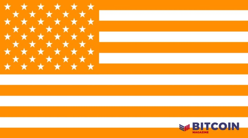 How Bitcoin Replaces The American Dream