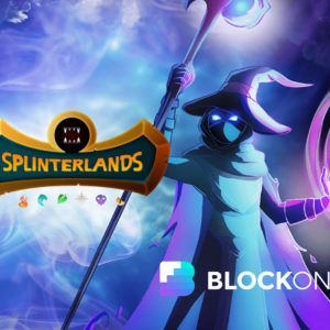 How The Rise of Splinterlands Is Signaling The Rise Of Blockchain Gaming