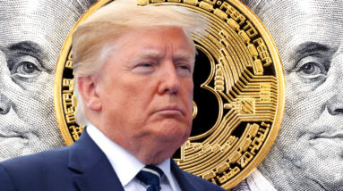 Donald Trump on Crypto: 'I Don't Want Other Currencies Coming Out and Hurting the Dollar'