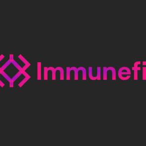 Immunefi raises $5.5M to expand its blockchain & crypto focused bug bounty platform