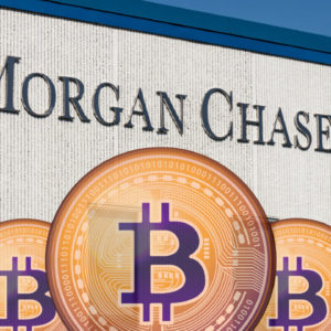 JPMorgan: Institutional Investors Dump Gold for Bitcoin Amid Inflation Concerns