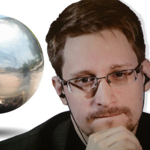 Iris Scanning Worldcoin Idea Fuels Objections From Privacy Advocates — Snowden Says 'Don't Catalog Eyeballs'