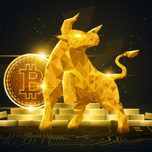 JPMorgan Sees 'Bullish Outlook' for Bitcoin as Inflation Concerns Continue to Push BTC Price Higher