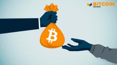 Kraken Donates $150,000 In Bitcoin To Black Billionaire Group