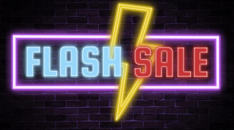 bitcoin price flash crash