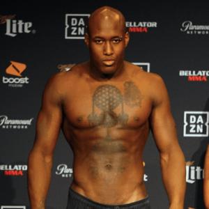 King Bau, Bitcoiner, Professional MMA Fighter