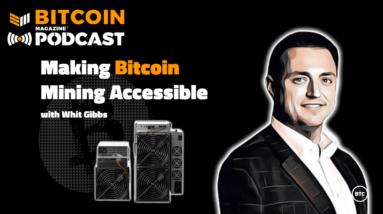 Making Bitcoin Mining Accessible - Bitcoin Magazine: Bitcoin News, Articles, Charts, and Guides