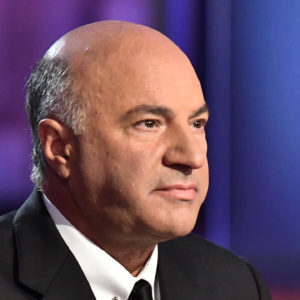 Kevin O'Leary: 'My Crypto Exposure Is Greater Than Gold For the First Time Ever'