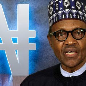 Nigerian President Muhammadu Buhari to Unveil Country's CBDC