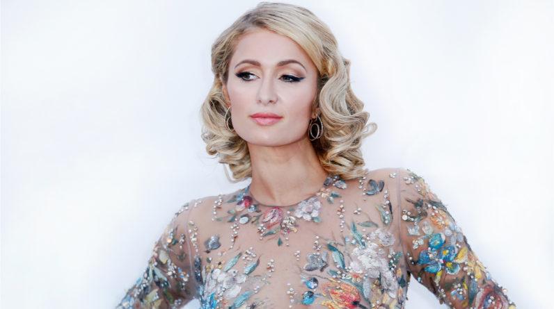 Paris Hilton Lists a Few Pieces From Her NFT Collection via Sotheby's Metaverse Marketplace